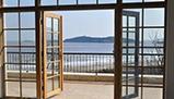 烟台铝包木门窗的安装技巧