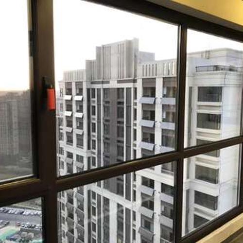 烟台铝塑门窗定制