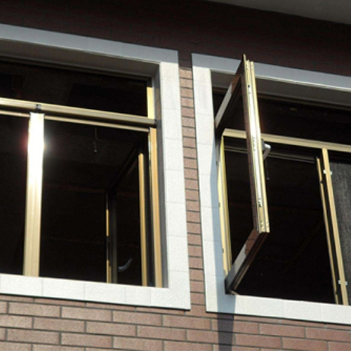 烟台断桥铝窗定做