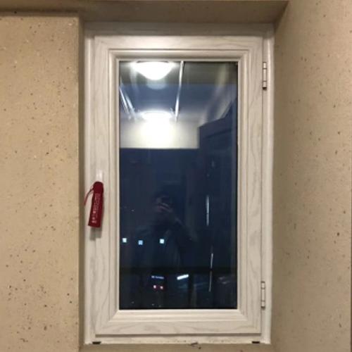 招远静音系统窗