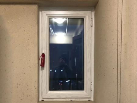 静音系统窗