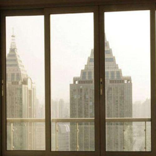 烟台铝塑门窗