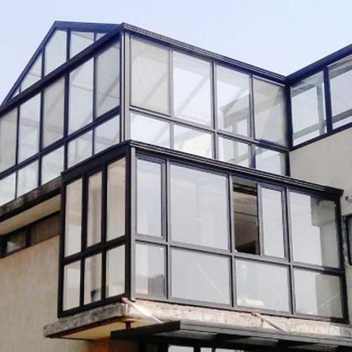 蓬莱封包阳台