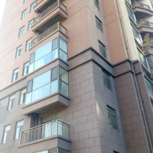 蓬莱包阳台