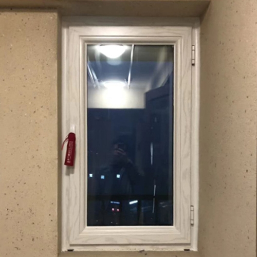 烟台静音系统窗