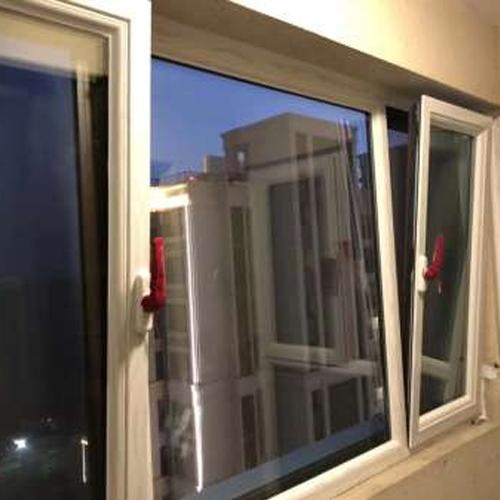 烟台系统窗